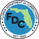 Florida Department of Corrections Seal